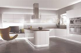 Shiny White Kitchen Cabinets Contemporary Kitchen Cabinets White Tehranway Decoration