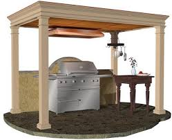 precrafted outdoor kitchens by finehouse
