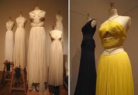 Draping Designs Hip Paris Blog Fashion As High Art Madame Grès At The Musée