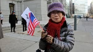 Flag Of Philadelphia Philly Celebrates Contributions Of Korean Americans Photos