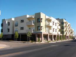 silver ave turning golden for apartments albuquerque journal