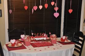 Valentine Home Decorations Valentines Room Decorations Thesouvlakihouse Com