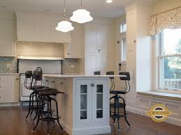 kitchen ideas options for an island end cap normandy remodeling