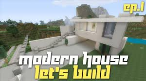 minecraft xbox 360 let u0027s build a modern house city texture pack