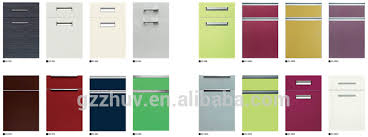 Lacquer Cabinet Doors Lacquer Uv Pvc High Gloss Mdf Kitchen Cabinet Door Buy Kitchen