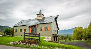 Gambrel Style House by Barn Home Plans Style House With Silo La Hahnow