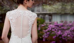 handmade wedding dresses bluethread bridal custom wedding dresses