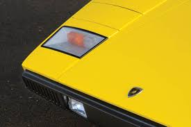 yellow lamborghini countach which countach has aged better 1970s original or u002780s bling