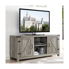 reclaimed wood tv stand ebay