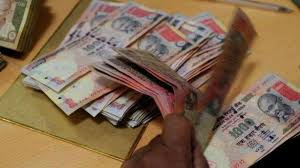 withdrawal of rs 500 rs 1 000 notes how it will affect black