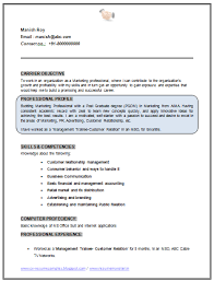 Sample Resume For Teaching Profession For Freshers by Professional Curriculum Vitae Resume Template Sample Template Of