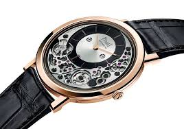 piaget automatic piaget altilano ultimate automatic