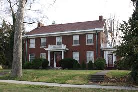 colonial revival house plans Google Search
