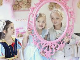 bubble and sweet pink shabby chic princess party for lilli u0027s 8th