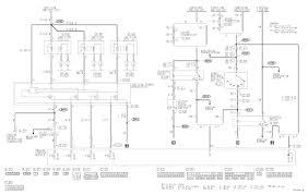 mitsubishi montero sport 2001 wiring diagram mitsubishi montero sport wiring diagram 2 8 2013