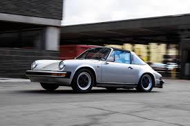 porsche targa 1980 collectible classic 1978 1983 porsche 911sc targa
