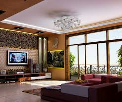 interior creative screen room design ideas for your true