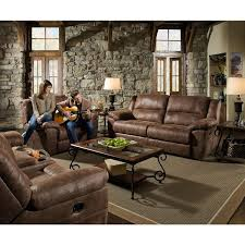 Simmons Recliner Sofa Simmons Upholstery Mocha Sofa Free Shipping Today