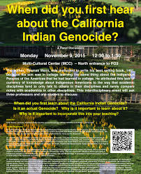 american indian studies blog archive when did you first hear
