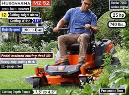 best zero turn mower riding lawn mowers you u0027ll love