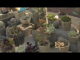watch how to make faux concrete pots planters youtube for musicians