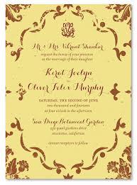 hindu wedding invitations hindu wedding invitations wedding corners