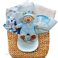 gift baskets canada beary special boy baby gift baskets canada baby boy gifts