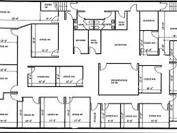 Floor Layout Designer Impressive 70 Office Floor Plan Creator Inspiration Of Floor Plan