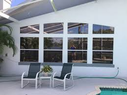 Patio Window by Very Very Professional No Mess Installation Love The Windows