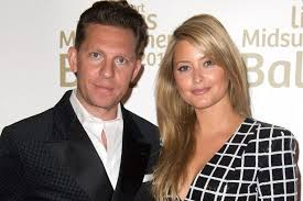 Who Is Holly Valance Holly Valance U0027s Billionaire Brother In Law U0027urged Sibling Not To