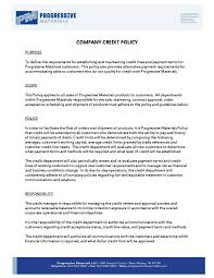 company policy template doliquid