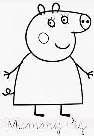 helmet pig coloring page