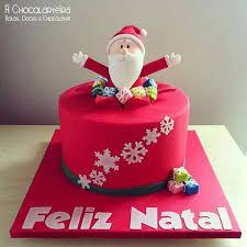 Christmas Cake Decorations Rudolph by Christmas Cake Designs 20 Santa Claus Cakes