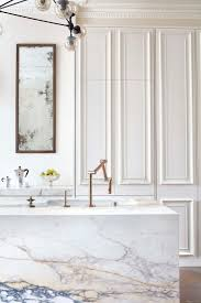 All White Kitchen Designs by Best 25 Calcutta Marble Kitchen Ideas On Pinterest Marble