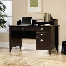 solid wood writing desk with hutch desk white office desk with hutch black and white computer desk