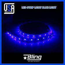 Marine Led Strip Lights Marine Running Lights Ebay
