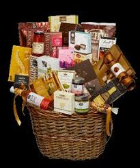 gift baskets for clients nutcracker sweet corporate gift baskets http www