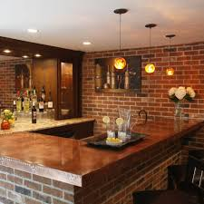 Interior Brick Veneer Home Depot Basement Ideas Brick Varyhomedesign Com