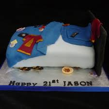 21st boys bed supercakes diane fry