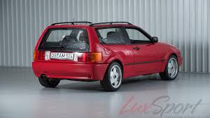 volkswagen hatchback 1990 super rare 1990 vw corrado magnum g60 costs 49 995