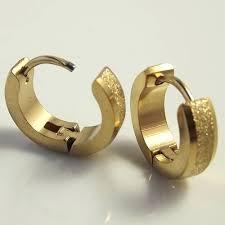 men s earrings gold earrings for men s wo 14k gold earrings mens watford health
