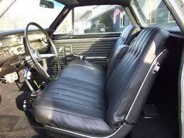 Chevelle Interior Kit T127883171