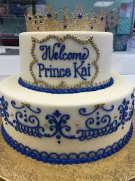 prince baby shower cakes baby shower cakes delaware county pa sophisticakes