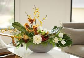 Traditional Flower Arrangement - tropical twist flower magazine