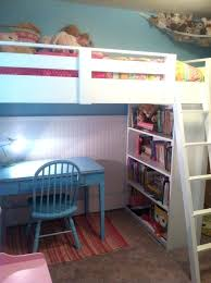 white loft bed with desk underneath u2013 hugojimenez me