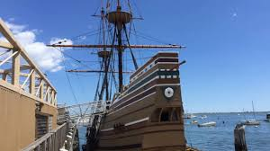 ma plymouth mayflower plymouth rock youtube
