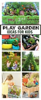 Gardening Ideas For Children 20 Creative Garden Spaces Ideas For These Are So