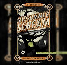 midsummer scream 2017 tickets now on sale u2014 westcoaster