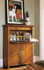 Bar Cabinets For Home by Liquor Cabinet In A Secretary Desk Ideas For My New Home
