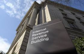 irs assures no privacy violated as it lures new customers to